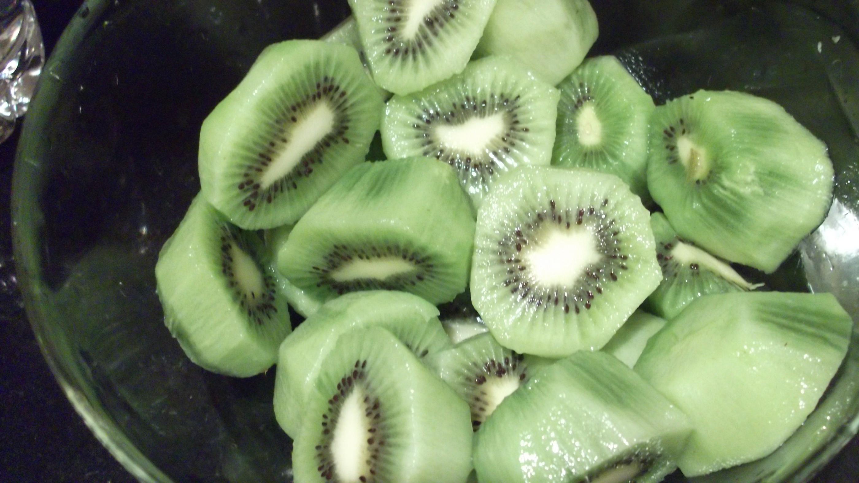 mermelada kiwi