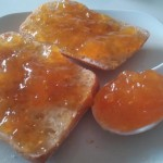 mermelada de albaricoque casera