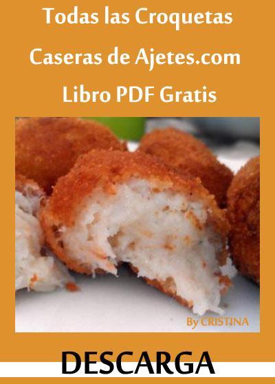 pdf croquetas caseras