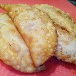 Receta de empanadillas de atún caseras