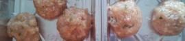 Receta de albóndigas de pollo